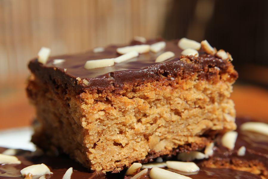 torcik zapracowanych mam2 Ciasto z krakersów