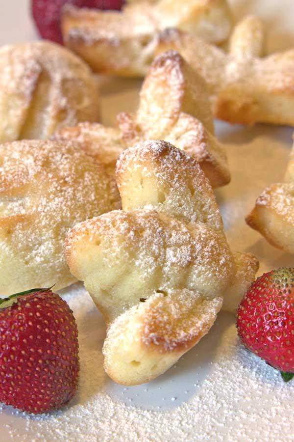 najprostsze muffinki