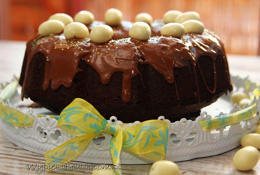 czekoladow-migdalowa babka3