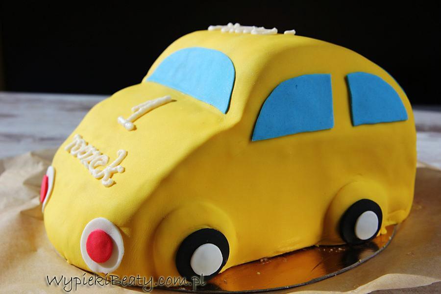 samochodzik alusia1