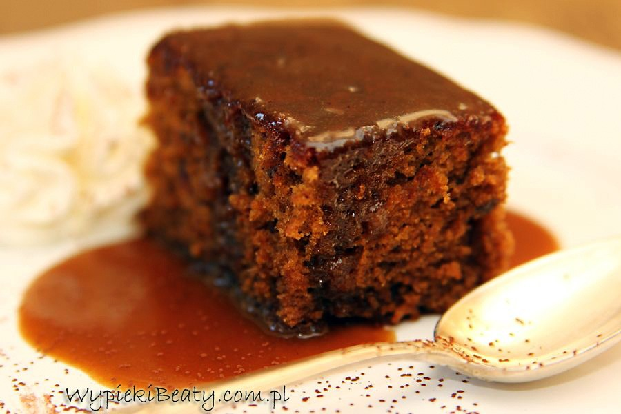 sticky toffee pudding chocolate sticky toffee pudding cake jassy davis