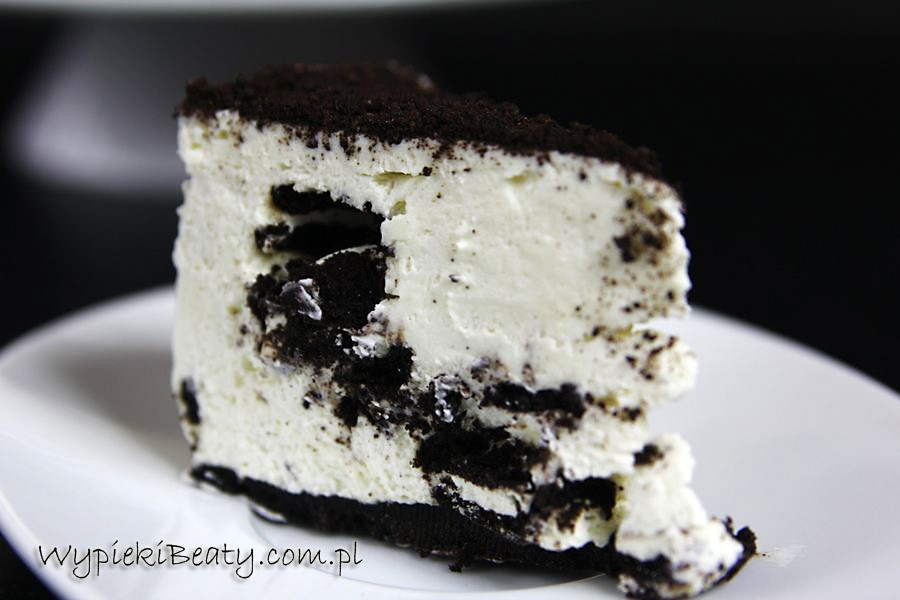 oreo cheesecake no-bake