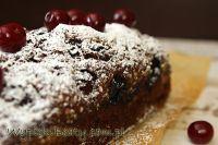 czekoladowe z wiśniami3