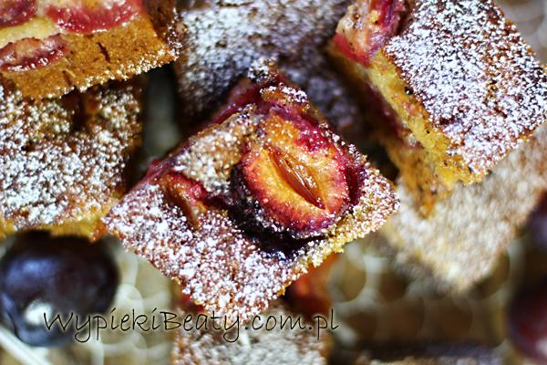 ciasto cynamonowe