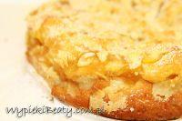 drożdżówka z migdałowymi gruszkami2