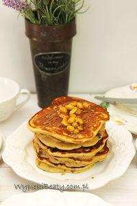 orzechowe pancakes1