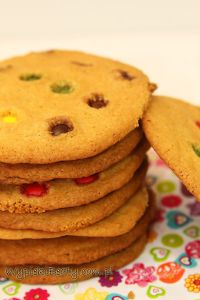 ciasteczka z mms