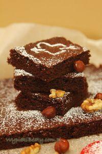 najprostsze brownie2