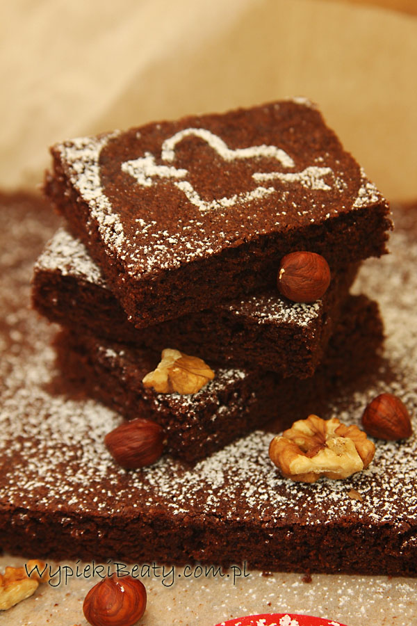 najprostsze brownie5