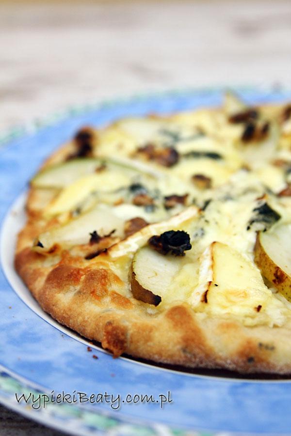 pizza z gruszkami4