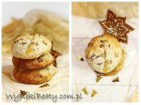 ciasteczka sernikowe