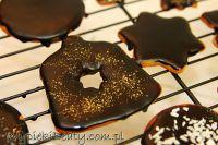 glazura czekoladowa