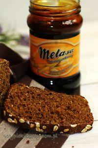 chleb z melasa