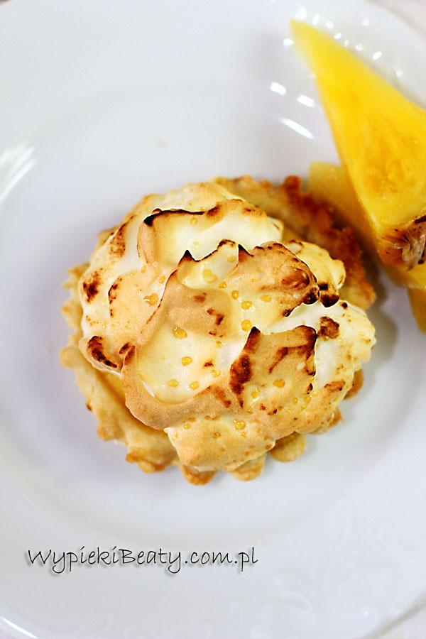minitarty z kremem ananasowym3