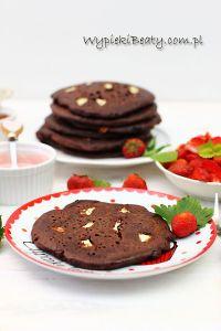 czekoladowe pancakes piegowate3