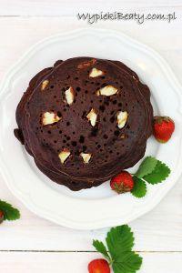 placuszki czekoladowe
