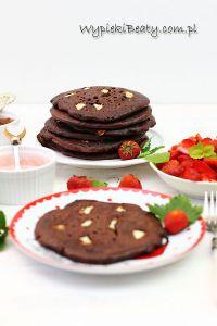 czekoladowe pancakes piegowate5