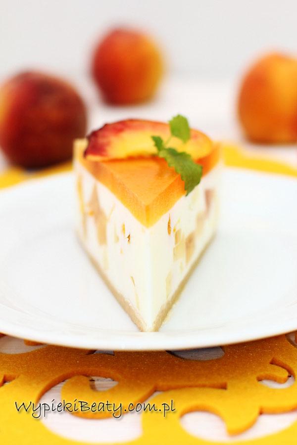 brzoskwiniowy jogurtowiec1