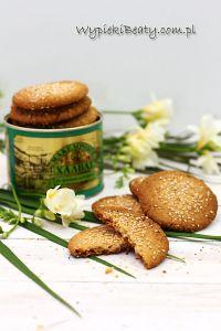 ciasteczka sezamowe1