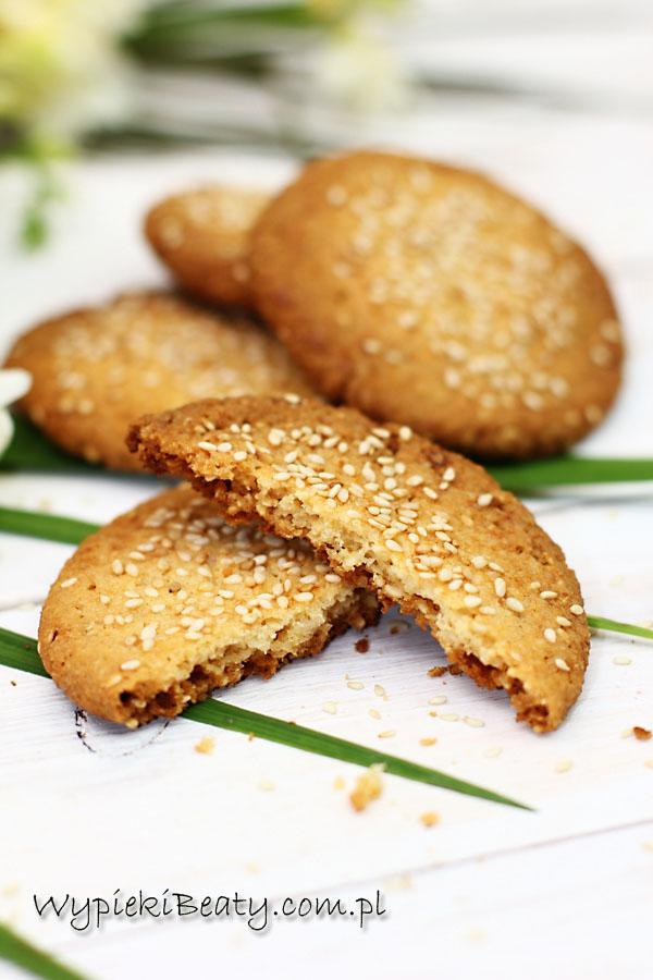 ciasteczka sezamowe3