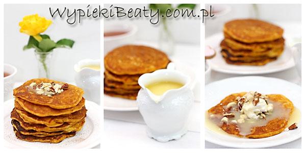 marchewkowe pancakesy zbiorowe