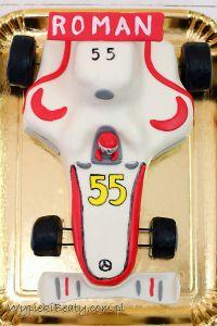 Tort F1