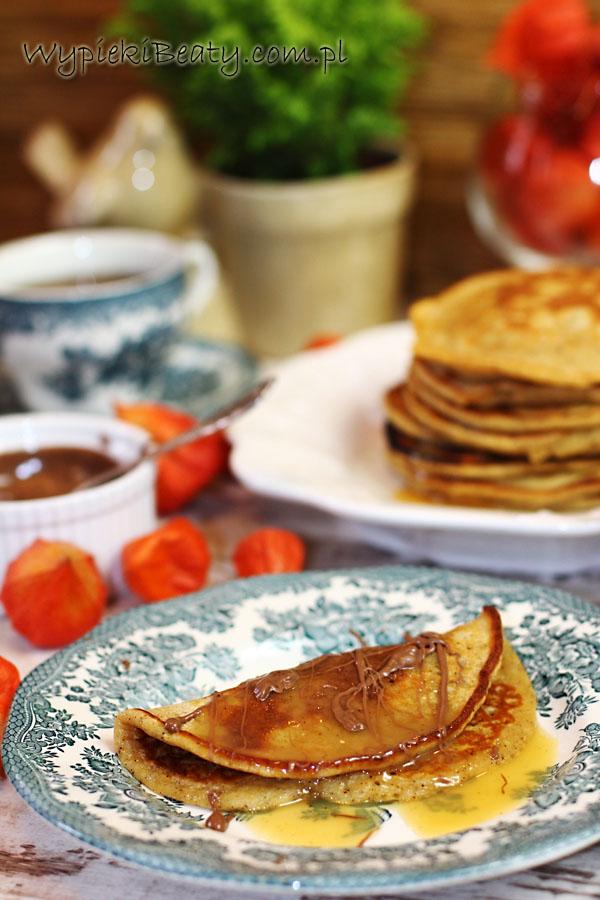 pancakes dyniowe2