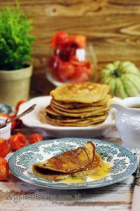 pancakes dyniowe3