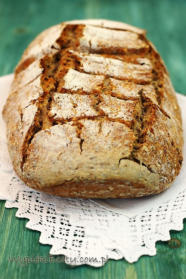 chleb pszenny długo dojrzewający1