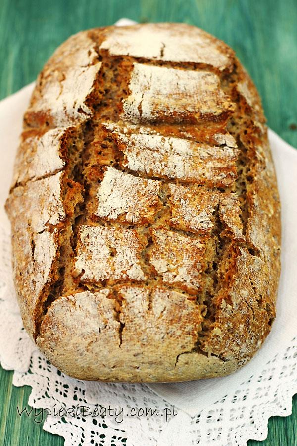 chleb pszenny długo dojrzewający2