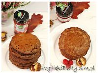 placuszki czekoladowo-malinowe1