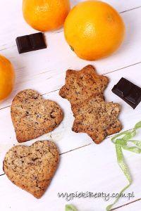 ciasteczka czekoladowo-pomarańczowe5