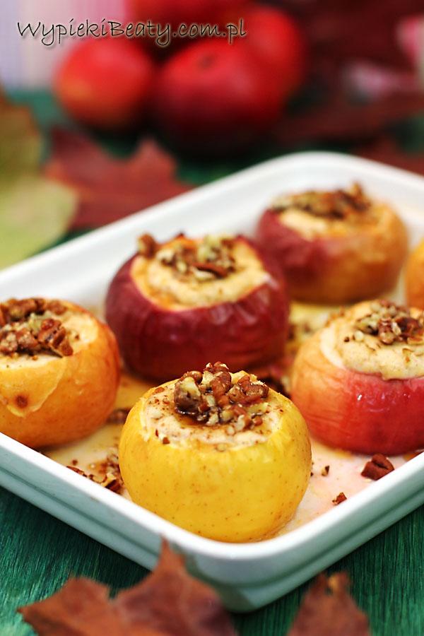 miniserniczki w jabłkach1