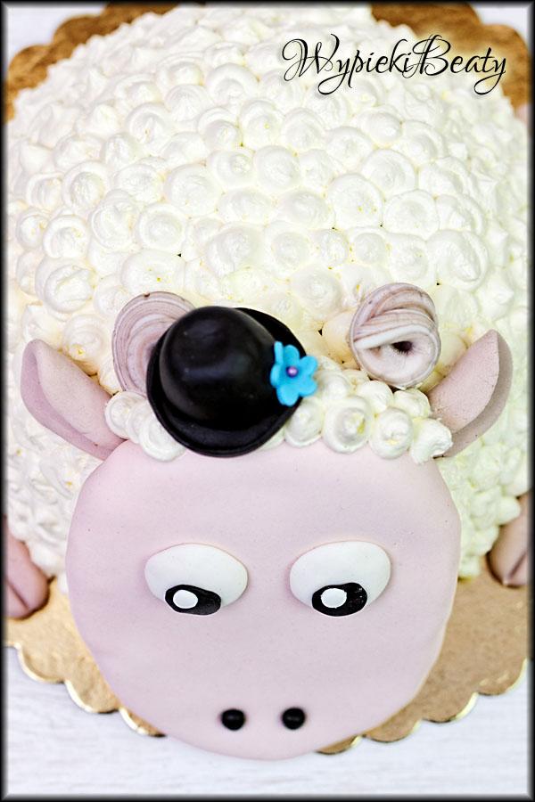 tort ślubny Martyny baranek2