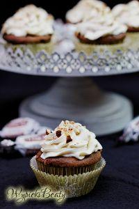 babeczki czekoladowe z kremem michałkowym6