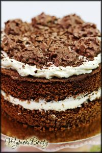 czekoladowy biszkopt Wiktorii5