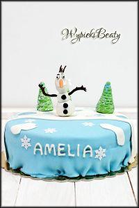 tort z olafem1