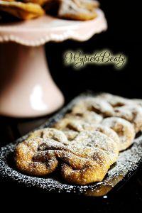 irańskie ciasteczka