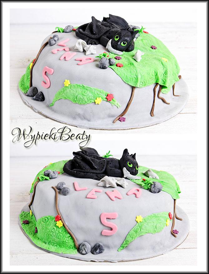 tort dla dziecka