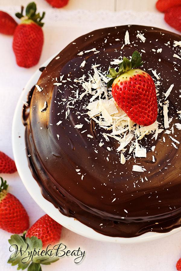 devil's food cake_foodki