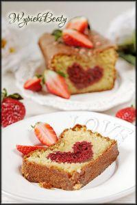 migdałowe ciasto z sercem_1