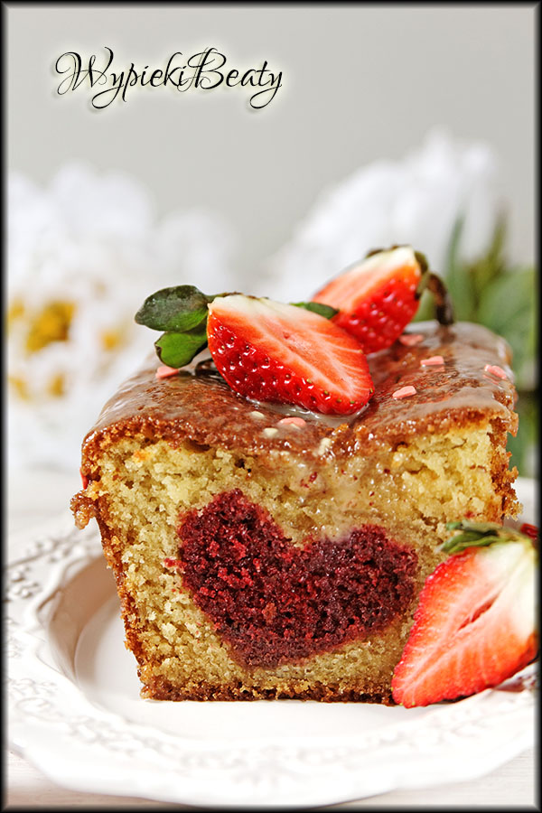 migdałowe ciasto z sercem_3