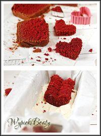 migdałowe ciasto z sercem_8