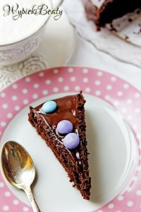 czekoladowe ciasto z burakami_7