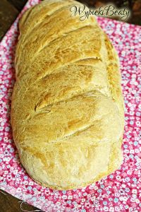 prosty chleb pszenny_1