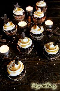 smores cupcakes_1