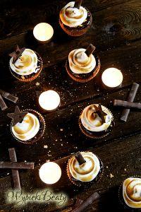 smores cupcakes_5