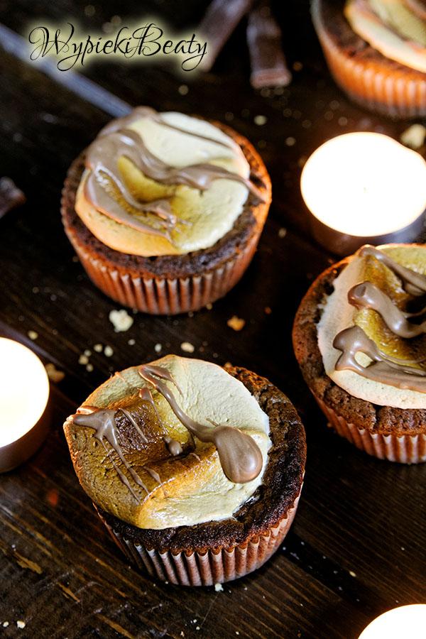 smores cupcakes_8