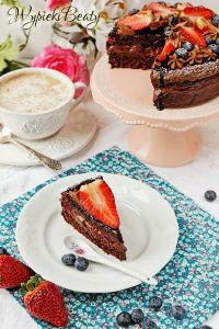 torcik czekoladowo-wiśnowy_5