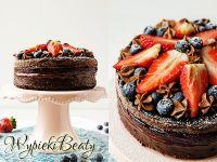 torcik czekoladowo-wiśnowy_zbiorowe